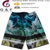Shorts casuali all'ingrosso di Crossfit degli uomini di svago