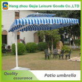 Patio Promotional Outdoor Umbrella for Hotel/Swimming Pool /Resort