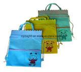 عادة بوليستر [نون-ووفن] بناء طالب تكّة حمولة ظهريّة حقيبة