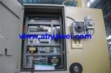 Calibrador Gilotyny de la parte posterior del manual de Ahyw Anhui Yawei