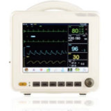 Video fetale Jpd-800A (8.4 pollici)