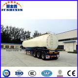 W Tanker van het Poeder van het Cement van het Type de Bulk met Grote Capaciteit