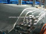 Расширенный строительными материалами алюминиевый лист ячеистого ядра