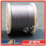Titanium Van uitstekende kwaliteit 0.32mm van de Producten van de Fabriek van China de Draad van het Titanium
