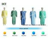 Nonwoven医薬品の使い捨て可能な手術衣
