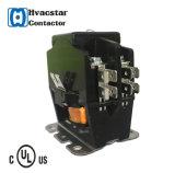 20A 2 Polen elektrische magnetische Kontaktgeber Hcdp Serie mit UL-Bescheinigung