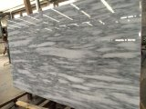 Brame de marbre en pierre normale pour le projet de partie supérieure du comptoir