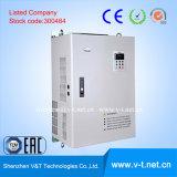 Media de V&T V6-H y mecanismo impulsor de múltiples funciones 3pH 55 de la frecuencia Inveter/VFD/AC de la baja tensión a 110kw - HD