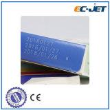 Impressora de laser do Ec-Jato para a impressão de limpeza da garrafa de água (EC-laser)