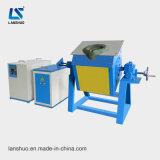 Fornalha de derretimento eletrônica da indução do fornecedor da fábrica