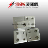 Alumínio da elevada precisão OEM/ODM/peças fazendo à máquina de bronze/do aço CNC