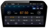 10.2inch de androïde Multimedia van de Radio van de Auto voor VW Jetta GPS van 2013 - van 2016 het AutoSysteem van de Navigatie