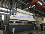 Ahyw Anhui Yawei 12 misura 800 tonnellate con un contatore di Prensas Dobradeiras Hidraulicas