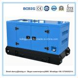raffreddamento ad acqua diesel del generatore di 200kw 250kVA con il motore di Ricardo