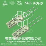 BhB2d熱保護装置、BhB2d温度調節器スイッチ