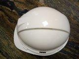 Sombrero profesional del trabajo duro del casquillo de seguridad del ABS de la seguridad