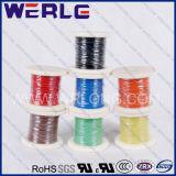 câble de fil de teflon du fil 0.5mm du teflon 0.50mm2