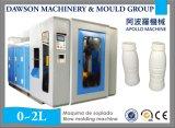 Machine automatique de soufflage de corps creux d'extrusion de bouteille du HDPE pp de yaourt de lait