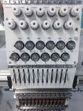 Multi-Kopf computergesteuerte Hochgeschwindigkeitsstickerei-Maschine