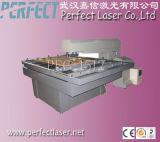 Machine de découpage chaude de laser de haute précision de vente