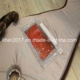 얼음 매트와 장난감을%s 가진 형식 디자인 물고기 모양 여름 고양이 침대 개 고양이 애완 동물 침대