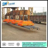 Électro-aimant de levage de la série MW18 pour traiter le Rebar empaqueté et l'acier profilé