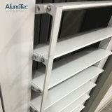 Obturador fijo de la plantación del aluminio interno