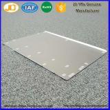 De aangepaste OEM van de Precisie Dekking CNC die van de Telefoon van het Aluminium Mobiele Delen machinaal bewerken