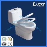 3# het Toilet van de Badkamers van het enige Stuk in Sanitaire Waren van Fabriek