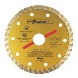 """125mm (5 """") coupant des lames de diamant de Turbo de disque"""