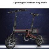 Bon marché 2017 vélos électriques de mini pliage/bicyclette électrique/Ebike F1