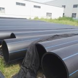 Mit hoher SchreibdichtePead Rohr-Polyäthylen-Rohr für landwirtschaftliche u. landwirtschaftliche Anwendung