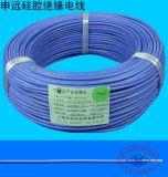 LEDの球根のための耐熱性シリコーンケーブル