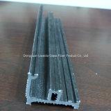 Perfil de grande resistência da isolação da fibra de vidro, perfil de FRP Pultruded