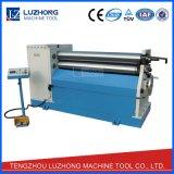 Het Broodje die van de plaat Machines (de Hydraulische Rolling Machine van de Misstap haar-1300X6.5) vormen