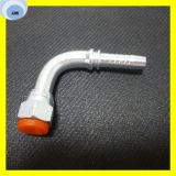 Accoppiamento di tubo flessibile del combustibile