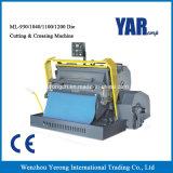 Máquina de cortar e cortar com matriz de série Ml de alta qualidade com Ce