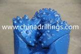 """Perforazione dell'acqua/olio/estrazione mineraria buone IADC637 9 i bit di 7/8 """" di trivello"""