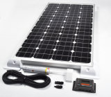 comitato solare monocristallino flessibile di energia rinnovabile 180W