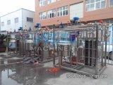 Machine sanitaire de pasteurisation de lait d'acier inoxydable (ACE-SJ-E5)
