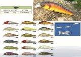 Un avis de pêche flottant Wimbbler 80%