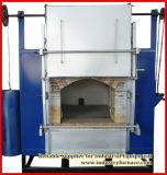 Forno de tratamento de forno de tratamento térmico