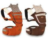 Tierserien-ergonomischer Baby-Träger-weicherer Baby-Auto-Hip Sitzträger