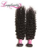 Erstklassiges natürliches Remy Haar-Extensions-Menschenhaar