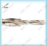 """Bit de broca 5/16 da etapa do comprimento do intermediário do aço de alta velocidade """" - tamanho de 18 parafusos"""
