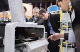 Neoden 4 Auswahl und Platz-Maschine mit Schwingung-Zufuhr