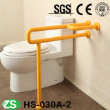 浴室および洗面所の機密保護のナイロンDistabledのグラブ棒