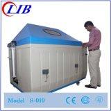 ISO 9227 소금 분무기 환경 시험 약실 (S-010)