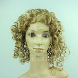 Парик шнурка фронта человеческих волос 150% (Kinsofa 241370)