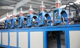 Reale Fabrik der t-Stab-Maschine automatisch mit galvanisiertem Eisen